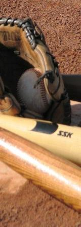 baseball equipment, building dreams for over 170 years, one player at a time