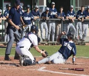 good position to see the base and the tag