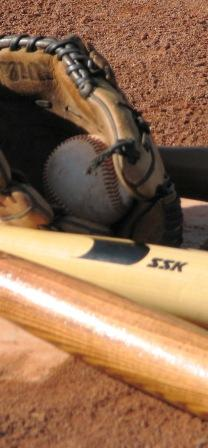 baseball equipment, building dreams for over 170 years, one player at a time.
