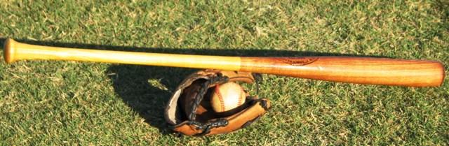 Baseball's Basic Tools
