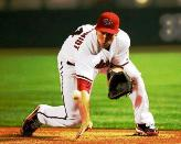 Paul Goldschmidt, Arizona Diamondback's First Baseman