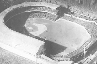 Polo Grounds ~ Home to the New York Giants, after 1911