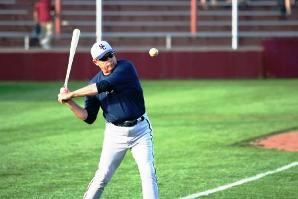 hitting fungos, one of life's great pleasures