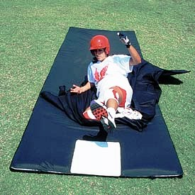 sliding mat