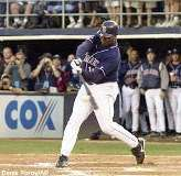 Tony Gwynn, BB Hall of Fame 2007, 15 All Star Games, 8 NL batting titles, 5 Gold Gloves, .338 lifetime Bat. Avg.