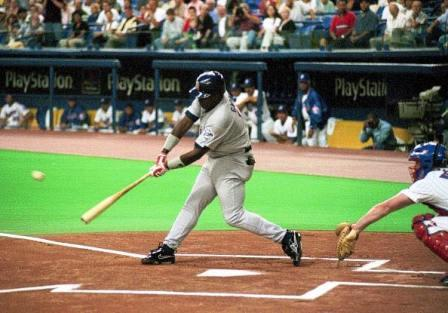 Tony Gwynn 3000th hit