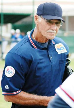 modern day umpire