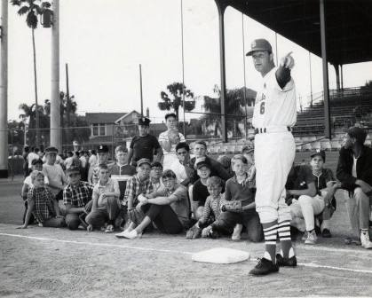 Stan Musial Clinic