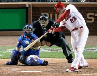 Interference Or Foul Ball?