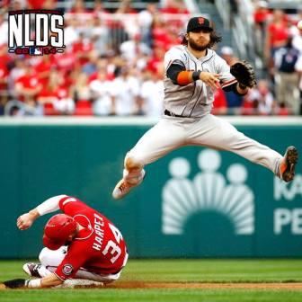Shortstop Up And Over