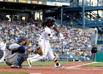 Pirates Tie MLB Record For Consecutive 1-0 Games