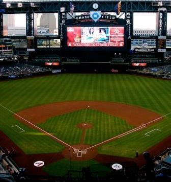 Chase Ballpark