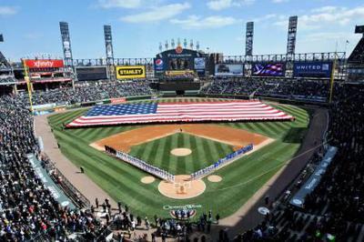 U.S Cellular, Chicago White Sox