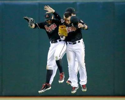 Outfield Comradere
