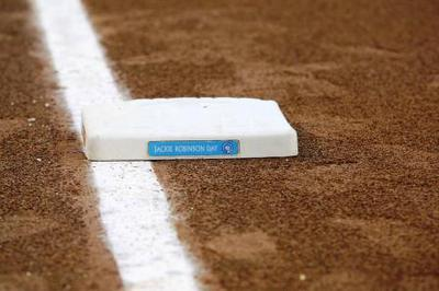All Three Bases and Home Plate Are Located In Fair Territory.