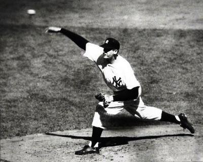 Don Larsen, Perfect Game New York Yankees