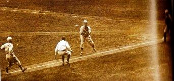 Rundown, 1926
