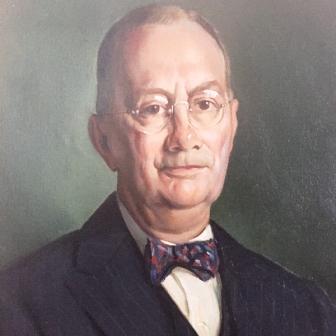 Frederick B. Willcox